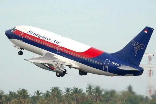 Sriwijaya Air Banting Harga Tiket Pesawat Kemana Saja Hanya Rp 170 000 Treat Indonesia